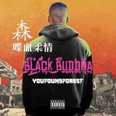 """Compton Rapper Forest Counts His Blessings On """"Black Buddah"""""""