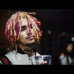 "Lil Pump Links With Juicy J On ""Trap Jumpin"""