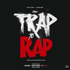 "Nino Man & Jadakiss Take It ""From Trap To Rap"" On New Single"