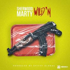 """Sherwood Marty Releases New Song """"Wild'N"""""""
