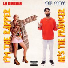 "Lil Debbie & Kid Class Drop Off ""I'm The Rapper, He's The Producer"""