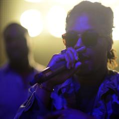 """Lupe Fiasco Releases """"Harold's"""""""