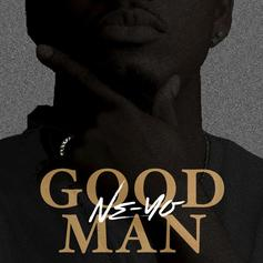 "Ne-Yo Drops Off New Single ""Good Man"""