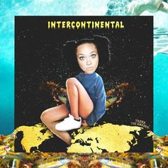 "Tasha The Amazon Drops Off New Heat On ""Intercontinental"""