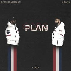 "Eric Bellinger Adds His R&B Touch To Drake's ""God's Plan"""