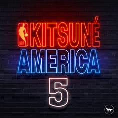 "Iman Shumpert's New Single To Headline Kitsuné's ""America 5"""