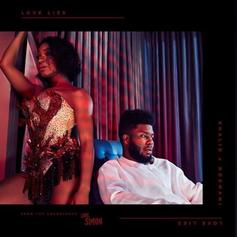 """Khalid & Fifth Harmony's Normani Collaborate On """"Love Lies"""""""