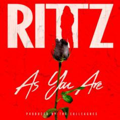 "Rittz Releases New Song ""As You Are"""