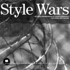 "Chuck Strangers Grabs Joey Bada$$ For New Single ""Style Wars"""
