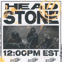 "Flatbush Zombies Pay Homage To Classics On Dark Banger ""Headstone"""