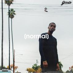 "Garren Drops Off New EP ""Normal"""
