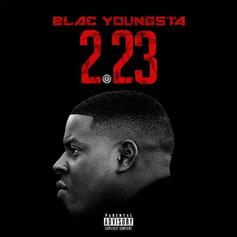 """Blac Youngsta & French Montana Take To The Flutes On """"Right There"""""""