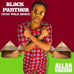 "Allan Kingdom Remixes ""Plug Walk"" With A ""Black Panther"" Tribute"