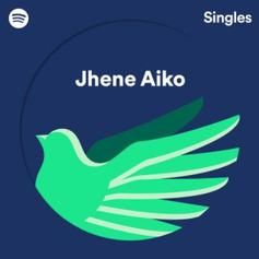 """Jhene Aiko Delivers An Acoustic Cover Of 2Pac's """"Keep Your Head Up"""""""