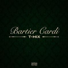 "T-Pain Drops Off Remix To Cardi B's ""Bartier Cardi"""