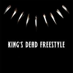 """Don Q Puts His Spin On """"King's Dead"""" For New Freestyle"""