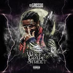 "Stream 03 Greedo's New Project ""The Wolf Of Grape Street"""