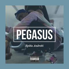 "Curren$y Channels Rae Sremmurd On New ""Pegasus"" Remix"