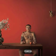 "Mac Miller Went Off On Cinematic Banger ""Watching Movies"""