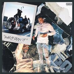 "G Herbo Drops Off ""Who Run It"" At Drake's Request"
