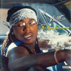 """Wale Assists Jacquees On New Song """"It's On The Way"""""""