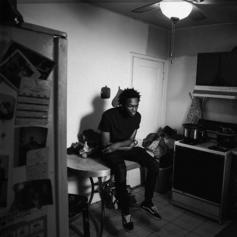 """Chance The Rapper Assists Saba On New Song """"Logout"""""""