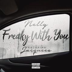 "Nelly Calls On Jacquees For New Bedroom Banger ""Freaky With You"""