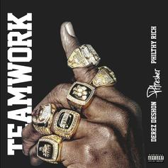 "Phresher Comes Through With Melodic Banger ""TeamWork"""