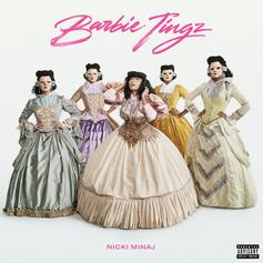 "Nicki Minaj Drops Off ""Barbie Tingz"" In Her Second Release Of The Day"