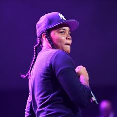 "Young M.A Right On Track With ""Who Run It"" Freestyle"