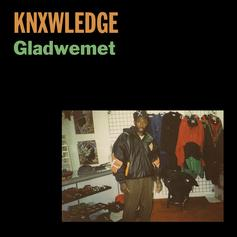 "Knxwledge Delivers Great Vibe Music On ""Gladwemet"""