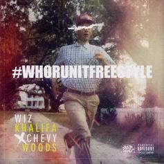 """Wiz Khalifa & Chevy Woods Drop Off A Freestyle Over """"Who Run It"""""""