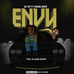 """SG Tip Recruits Young Nudy For New Song """"Envy"""""""