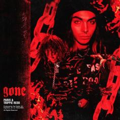 "Trippie Redd Gets The Assist On Paris' New Track ""Gone"""