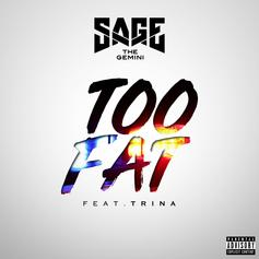 """Sage The Gemini & Trina Team Up For New Song """"Too Fat"""""""