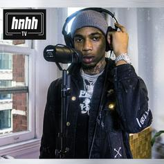 Key Glock Flexes Hard For His HNHH Freestyle Session