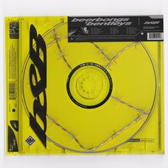 "Stream Post Malone's ""Beerbongs & Bentleys"" Album"