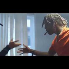 "Famous Dex & Pachino Trade Bars On ""CEO"""