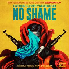 "Future's ""No Shame"" With PartyNextDoor Premieres From Upcoming ""Superfly"" Soundtrack"