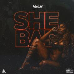"""Kash Doll Shares Her """"She Bad"""" Remix With YG"""