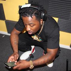 """Troy Ave Throws His Hat In The """"Who Run It"""" Race"""