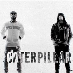 "Royce Da 5'9"" & Eminem Bring Back Bad Meets Evil On ""Caterpillar"""