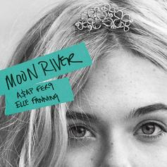 "A$AP Ferg & Elle Fanning Remix Breakfast At Tiffany's ""Moon River"""