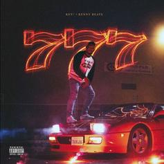 """Key! And Kenny Beats Deliver Collaborative """"777"""" Project"""