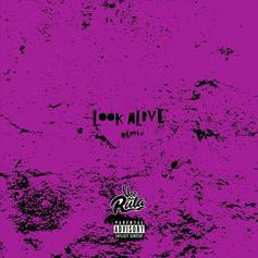"Vee Tha Rula Drops Off New Remix To ""Look Alive"""
