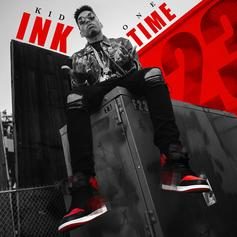 "Kid Ink Drops Off New Song ""One Time"""