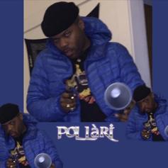 "Pollàri Drops Off New Single ""Can't Fold"""