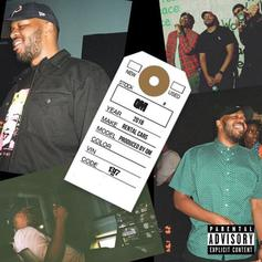 """Quentin Miller Drops Off Another New Track """"Rental Cars..."""""""