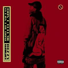 """Stream Dizzy Wright's """"Don't Tell Me It Can't Be Done"""""""