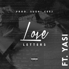 "Supreme Ace Connects With Rob4Real & Yasi To Deliver Some ""Love Letters"""